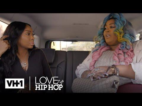 Tokyo & Sierra's Friendship Timeline (Compilation)   Love & Hip Hop: Atlanta