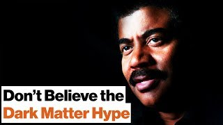 Neil deGrasse Tyson: Dark Matter, Dark Gravity, Ghost Particles, & the Essence of All Objects by Big Think