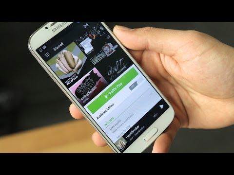 Spotify tutorial