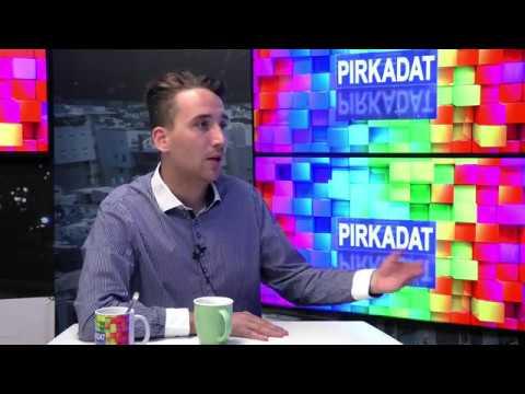 PIRKADAT: Barabás Richárd