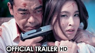 Nonton The White Storm Official Trailer  2015    Ching Wan Lau Action Movie Hd Film Subtitle Indonesia Streaming Movie Download
