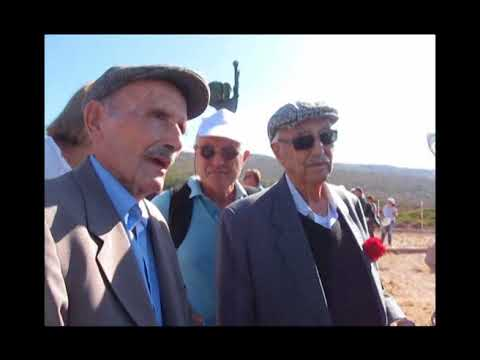 Στο left.gr: Να θυμάστε ότι η Μακρόνησος είναι τόπος μαρτυρίου – 1
