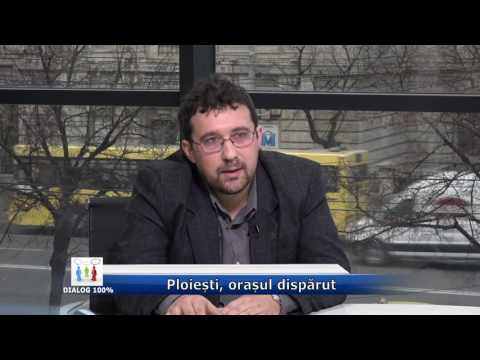 Emisiunea Dialog 100% – 23 noiembrie 2016