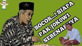 Download Video KH. Marzuqi Mustamar Dapat Bocoran Jokowi yang Sesungguhnya MP3 3GP MP4
