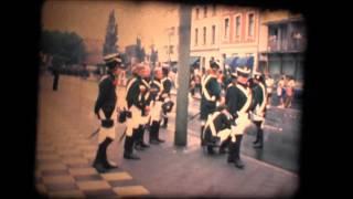 1975 Regiments Standarte