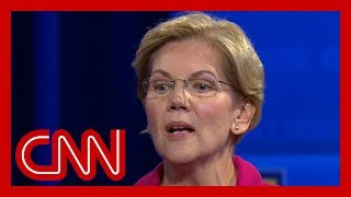 See Elizabeth Warren's simple response to a marriage equality question ...