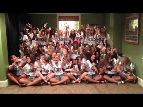 , title : 'Alpha Chi Omega Song Round 2013!'