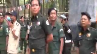 Khmer Documentary - Vietcong Old Style ល្បិចចាស់យួ&#60