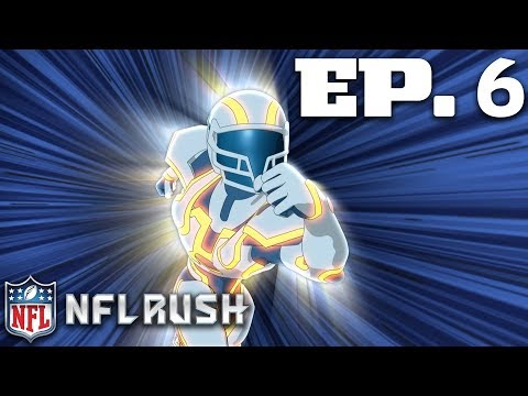 Ep. 6: Sound Advice (2012 - Full Show) | NFL Rush Zone: Season of the Guardians