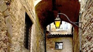 Colle Val D'Elsa Italy  City new picture : Colle Val d'Elsa Borgo medievale Siena Italia