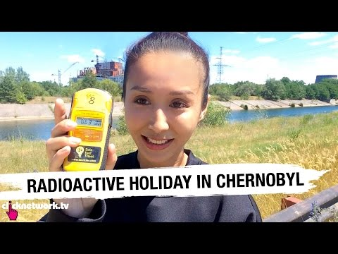 Chernobyl Tour - Rozz Recommends: EP3