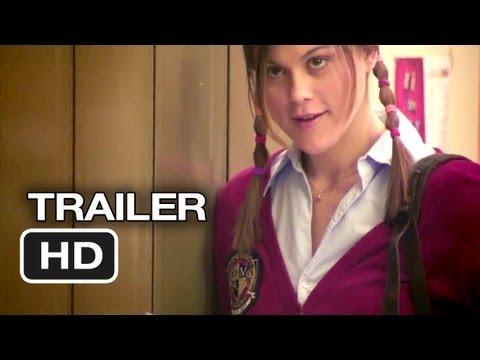 Trailer - Love Me Blu-ray TRAILER 1 (2012) - Lindsey Shaw, Jean-Luc Bilodeau Thriller HD