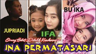 Video Inilah 3 Orang Hebat Dibalik Kesuksesan Ina 'Zainatul Hayat' Permatasari - Penyanyi Cilik Situbondo MP3, 3GP, MP4, WEBM, AVI, FLV Maret 2019
