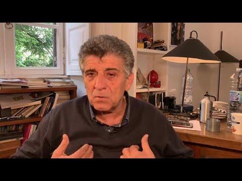Στην Ευρωβουλή ο Ιταλός «γιατρός των μεταναστών» Πιέτρο Μπαρτόλο…