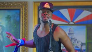 Wyclef Jean's official track for