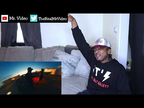 WOOOOOOWWWWW!! | Miyagi & Andy Panda - Там Ревели Горы (Mood Video) (REACTIO… видео