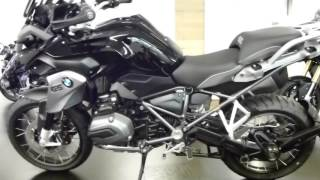 7. 2016 BMW R 1200 GS ''TripleBlack'' 125 Hp 200+ Km/h 124+ mph * see also Playlist