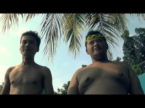 Video Lucu (3) : Beratnya Latihan Penjaga Pantai