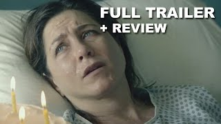 Nonton Cake Official Trailer   Trailer Review   Jennifer Aniston 2014   Beyond The Trailer Film Subtitle Indonesia Streaming Movie Download