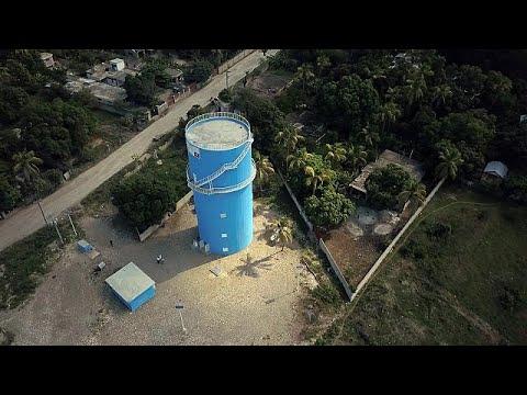 العرب اليوم - شاهد: الأمن الإنساني هو أولوية اليابان في مساعدة هايتي