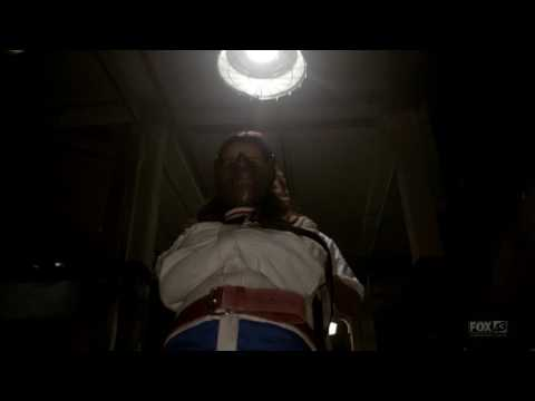 Scream Queens 2x03 - Ending scene