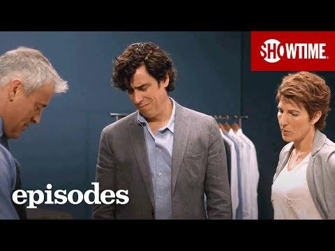 Episodes 5.06 Clip 'Vests'