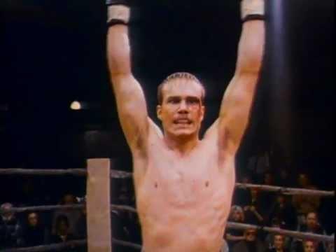 Gladiator (Гладиатор) (1992) trailer (видео)