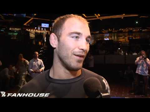 Brian Ebersole Looks Back on Long Strange Journey to UFC