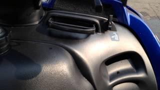 8. 2003 Polaris Super Sport 550