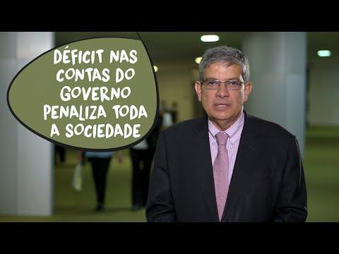 Relator da Lei de Diretrizes Orçamentárias, Marcus Pestana apresenta calendário de votação da proposta