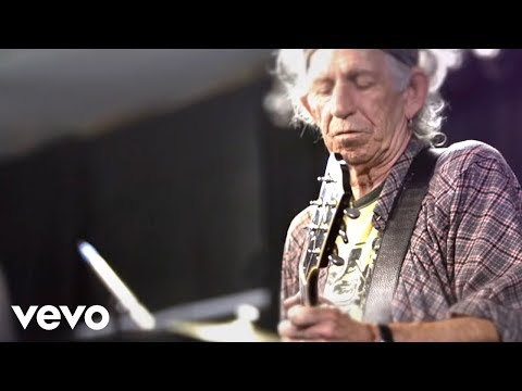 Rolling Stones - Hate To See You Go