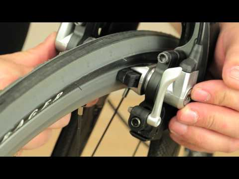 How to install the MAGURA H33 and HS11 rim brake