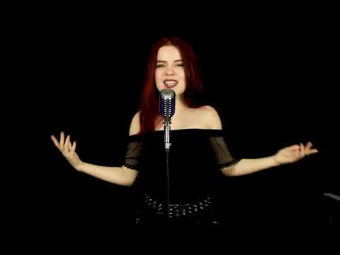 """Roxette  """"It Must Have Been Love"""" Cover by Andreea Munteanu"""