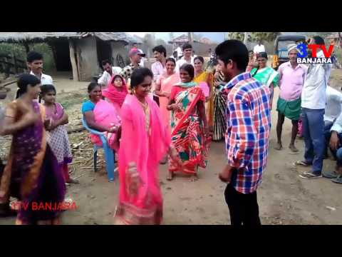 Video Banjara Couple Dance on Engagement | Must Watch | 3TV BANJARA download in MP3, 3GP, MP4, WEBM, AVI, FLV January 2017