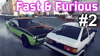 Nonton Fast & Furious: forza horizon 2 career mode journey #2: Demolition Derby! Film Subtitle Indonesia Streaming Movie Download