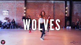 "Video ""WOLVES"" 