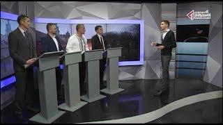 Обласний бюджет і Конкурс проектів місцевого розвитку.