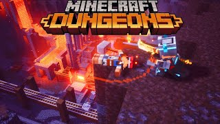 Minecraft: Dungeons - First Gameplay Experience