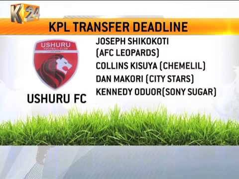 Were joins Gor as Sserenkuma lands at City stars as KPL transfer window shuts