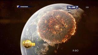 Video Tanda Terakhir Kiamat! API Menggiring Manusia ~ KHAZANAH 21 Maret 2017 MP3, 3GP, MP4, WEBM, AVI, FLV Desember 2018