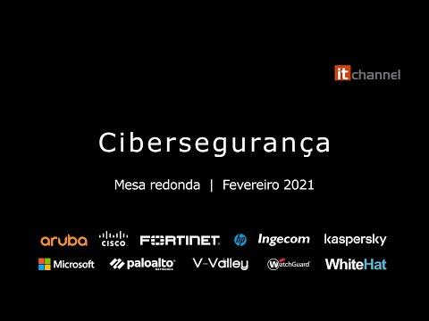 Fórum   Cibersegurança   Fevereiro 2021
