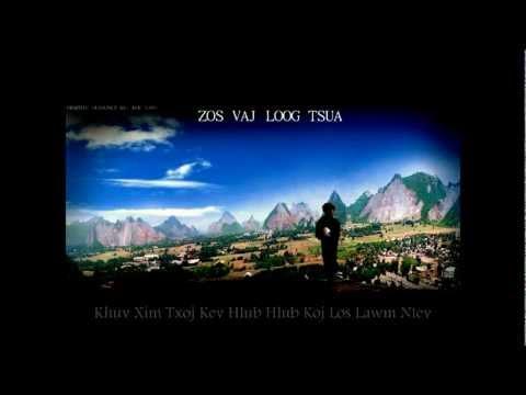 Nkim Zog Hlub Hmong Sad Song