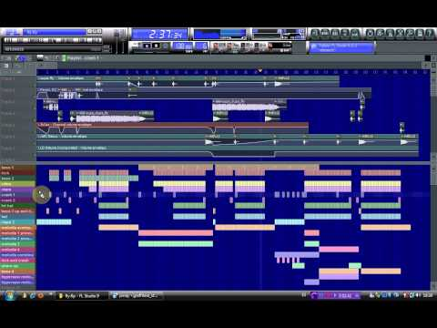 Fl Studio 9 Xxl By Frog Supa Dupa Fly