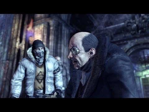 hqdefault how to overload fuse box in museum arkham city? (with pictures