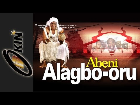 Alagbo Oru Part 1 Latest Epic Yoruba Movie 2014