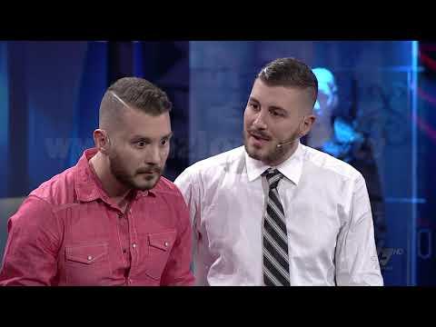 Al Pazar - Cfare ka ndodhur me Montelen - Show Humor - Vizion Plus
