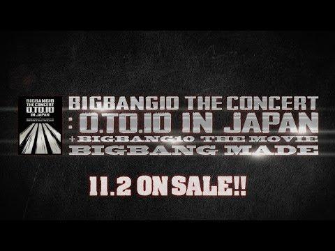 BIGBANG - BANG BANG BANG (BIGBANG10 THE CONCERT : 0.TO.10 IN JAPAN)