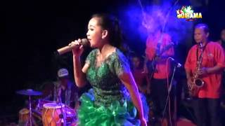 ASAL KEDUMAN - Nica Ardilla RIZA MUSIC ENTERTAINMENT 2016 Live Ancol