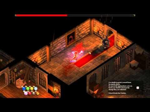 Magicka  (CD-Key, Steam, Region Free) Gameplay 2