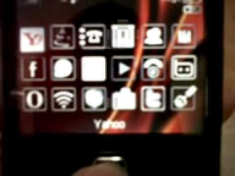 Cherry Mobile Q9
